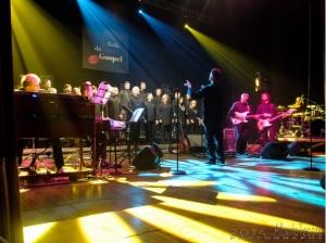 Biella_Gospel_Choir Foto Alberto Tesoro